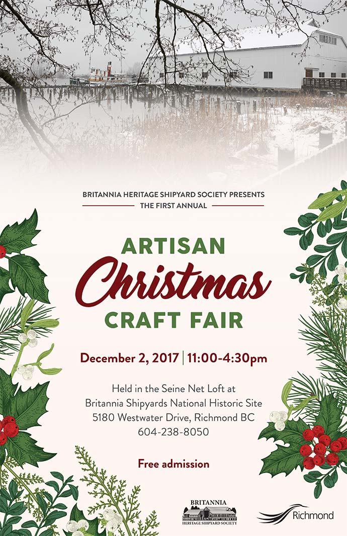 Artisan Christmas Craft Fair