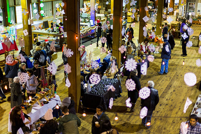 The second annual Heritage Christmas Craft Fair – taking vendor applications now!
